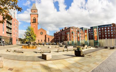 Greater Manchester visitor attractions experience year-on-year growth