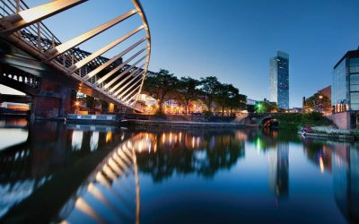 """Manchester's """"new groove"""": Lonely Planet selects city as top travel destination for 2016"""