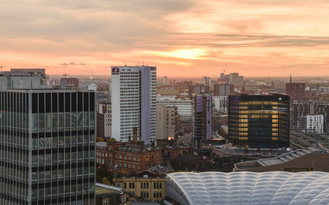 Have your say on Greater Manchester's Local Industrial Strategy
