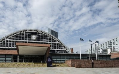 Conservative Party Conference worth £30m to city-region economy