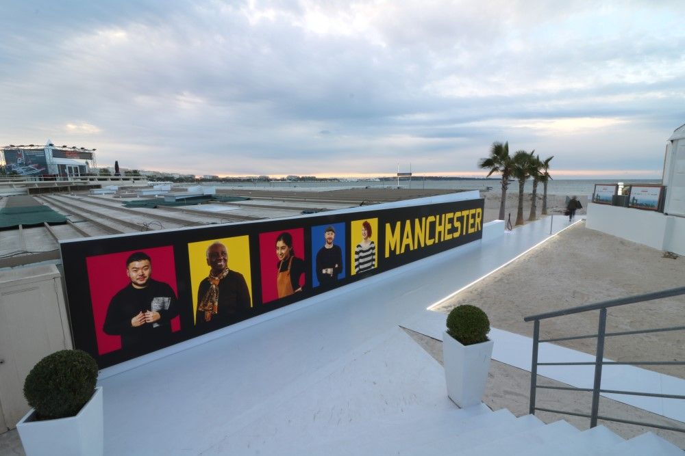 Marketing Manchester activity update: March 2019