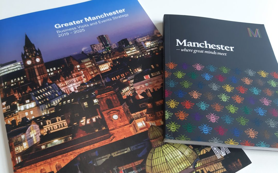 Manchester targets £1.2 billion in conference business